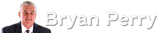Bryan Perry Investing Logo